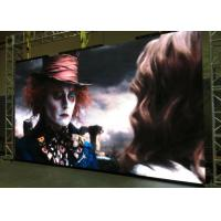 Quality P1.25 Indoor Small Pixel Pitch LED Display Video With High Resolution for sale
