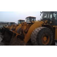 Quality Used CATERPILLAR 980G Wheel Loader Originated in Japan (US$69000) for sale
