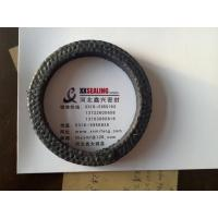 Quality Asbestos packing gaskets    PTFE packing washer for sale