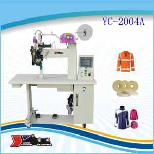 China yecheng hot air sealing  machine on sale