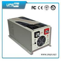 Quality Grid Tie Photovoltaic Inverter Power 12V 24V 48VDC for Solar Power System for sale