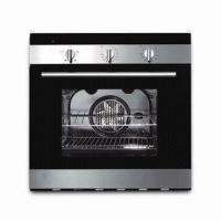 Quality 220 to 240V Oven Toaster with 56L Inner Capacity and 2,250W Maximum Rated Power for sale