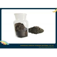 Buy cheap YB/T 51-2003 40 ~ 325 Mesh Manganese Metal Powder For Welding Material product