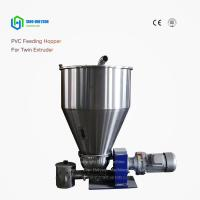 China Sinohs CE ISO Stainless Steel Feed Hopper Machine on sale
