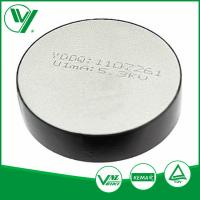 Quality MOA Metal Zinc Oxide Varistor Resistor Disc With KEMA For Surge Arrester for sale