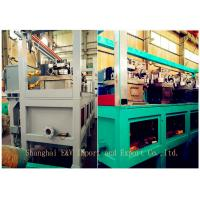 Quality High efficiency 150kw Two Roll Mill Machine / Copper alloy Cold Rolling Mill for sale