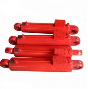 Quality Heavy Duty Telescopic Hydraulic Cylinder /  Truck Telescopic Cylinder for sale