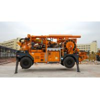Quality Powerful Pumping Concrete Spraying Equipment KC3016W Low Steering Radius for sale