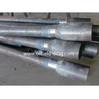 Quality drill pipe 114x8.56x6100 for sale