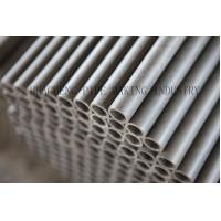 Quality Thin Wall Boiler Seamless Metal Tubes With / EP / FBE Coating ASTM A213 T12 T122 T911 for sale