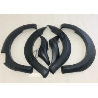 Quality OEM  Ranger T6 T7 Accessories Wheel Arch Flares / 4x4 Car Parts for sale