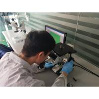 Quality Component Analysis Product Testing Lab , Independent Lab Testing for sale