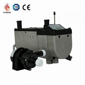 Quality JP CHINA MANUFACTURER LIQUID PARKING HEATER 5KW 12V 24V DIESEL GASOLINE FOR TRUCK CAMPER ENGINE PREHEATING for sale