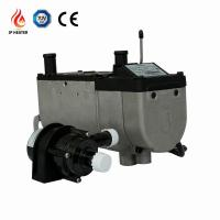 Buy cheap 5000 Watt 12 Volt Diesel Engine Car Parking Heater With Water Pump Outside from wholesalers