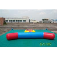 Quality Premium Inflatable Water Games 8 People Inflatable Water Rides Abrasion - Proof for sale
