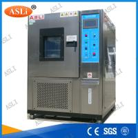High Quality TH-80-D Programmable Climatic Temperature Humidity Test Chamber for sale