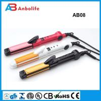 Buy cheap pro lcd hair curler from wholesalers