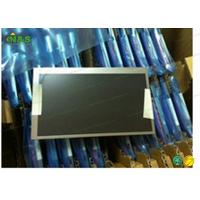 Antiglare  AUO 6.5inch LCD display C065VW01 V0 with touch screen panel for VW  car cd player