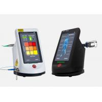 Quality Touch Screen Class IV Laser Therapy , Class 4 Laser Therapy For Back Pain for sale