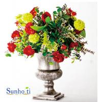 Quality Artificial Flower Set CJH-A1008 for sale