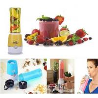 Buy cheap Shake N TakePortable Juicer Cup Baby Food Mixer Bottle Blender With On / Off Switch from wholesalers