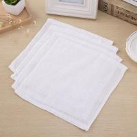 Quality Restaurant Hospital Airline Disposable Hand Towel Barber Shop Disposable airline refresh towel with good quality for sale