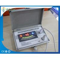 Quality Multi Language Mini 41 reports Quantum Biofeedback Machine Body Analyzer Machine for sale