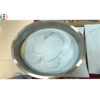Quality Monel K500 Nickel Alloy Centrifugal Forged Rings Nickel Base Ring For Forging Process EB13052 for sale