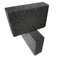 China cellular glass insulation board / enviroment friendly cellular glass insulation for building on sale