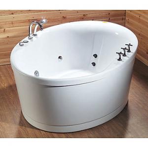 Quality Corner Massage Bathtub PY-JD2038 for sale
