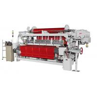 Quality HYRL-787B shuttless textile machinery terry towel rapier loom with mechanic dobby weaving loom for sale