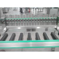 Quality 6000 BPH Automated Beverage Bottling Equipment Washing Filling Capping Machine for sale