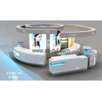 Cosmetic Exhibition Stand Design : Images about cosmetics display pharmacy design on