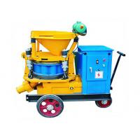 Quality PZ  Mix Concrete Shotcrete Guniting Machine for sale