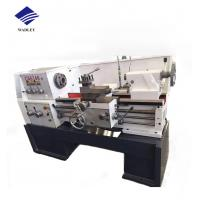 China Full Gear Drive Lathe Machine Tools Double Rod Operation Good Abrasion Resistance on sale