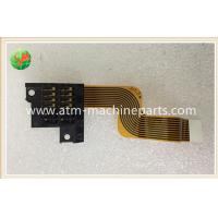 Buy cheap Plastic Material ATM Card Reader 104000376 Flat Cable IC Contact Omrom 3S4YR from wholesalers