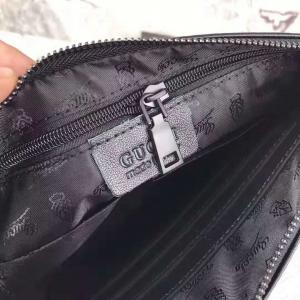 China ️VERSACE (VERSACE) New 2018 Original Men's Handbag Design  Italian Import of Calf Skin from Napa  Top Hardware on sale