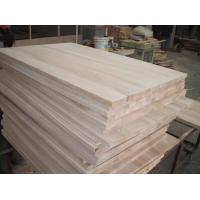 Buy cheap oak finger jointed product