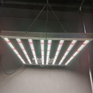Quality Full Spectrum UV IR 1000NM Indoor LED Grow Light for sale