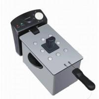 China Electric Fryer TZA-20 on sale