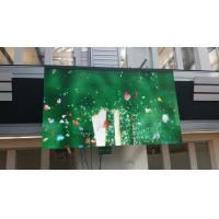 Buy Adjustable in angles full color indoor P4 stadium led display at wholesale prices