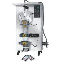 Buy cheap Auto Bag Water Packaging Machine product