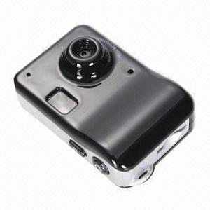Quality Super High-resolution Mini DV in 8.0 Megapixels for sale
