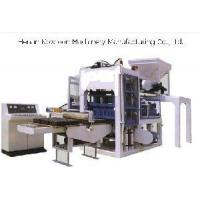 Quality Easy Operation Fly Ash Block Machine (JL4-25) for sale