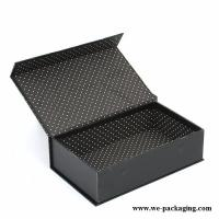 China book shape paper gift box on sale