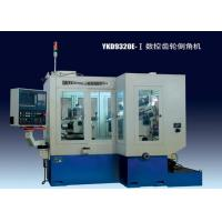 Quality Industrial Gear Deburring Machine, Semi-Automatic Full-Enclosed High-Efficiency for sale