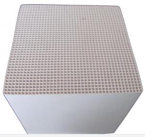 Quality VOC Honeycomb Ceramic Substrate   for sale