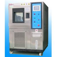 Electronic Power and Environmental test Usage humidity chamber for sale