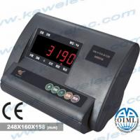 XK3190-A12E load cells amplifier,  weight monitor