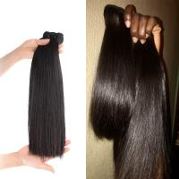 Quality 22'' Funmi Virgin Hair Without Short Hair 10A Grade No Chemical for sale